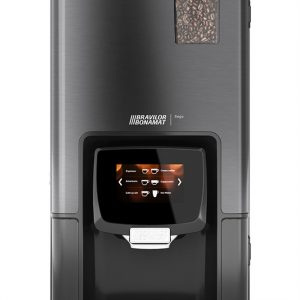Sego Coffee machine from bravilor